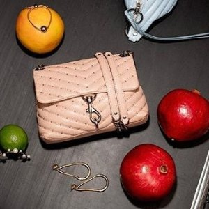 Up to 50% Off Sale @Rebecca Minkoff