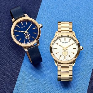 Up to 30% offFall Event on Women's Watches @ Tory Burch