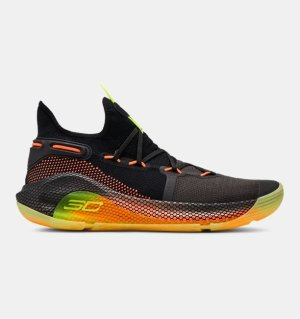 Under Armour UA Curry 6 Basketball Shoes | Under Armour US