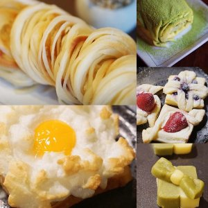 主题美食挑战你的味蕾『十全十美』请收下这十款高颜值菜谱