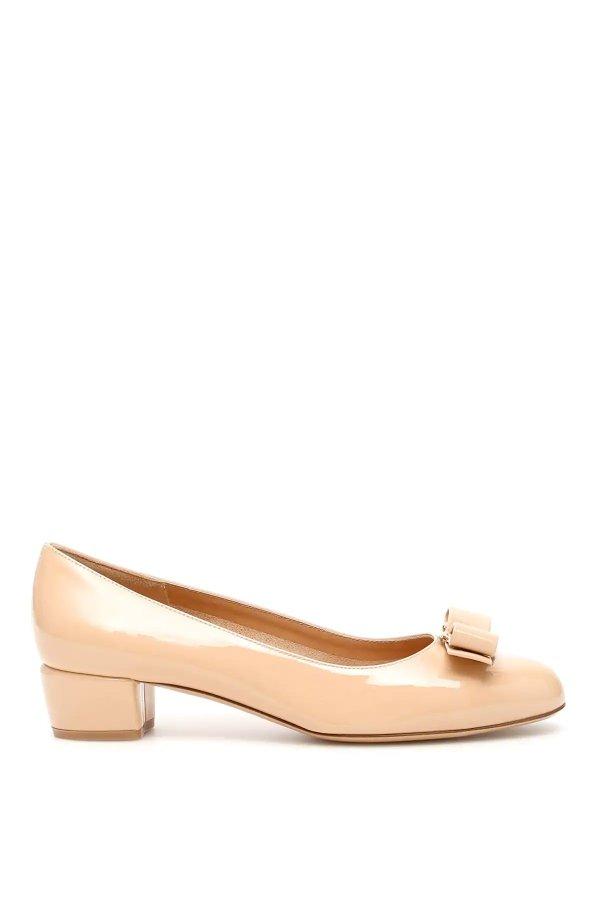 PATENT VARA 芭蕾鞋