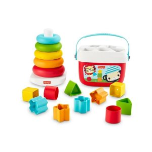 8折Fisher Price 宝宝玩具特卖