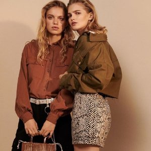 Up to 30% OffWinter Sale @ TopShop