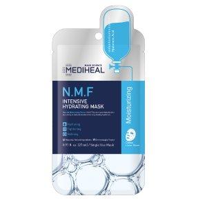 MedihealN.M.F 超强保湿面膜10片装