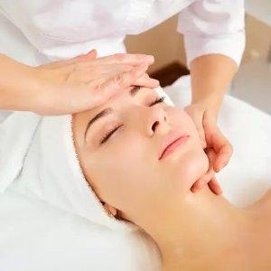 低至1.2折+额外6折Groupon 美容美体瘦身服务 抗衰紧 日常护理 限时折扣