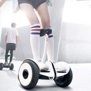 Segway Ninebot S 新款仅需$339Amazon 电动平衡车、自行车 等24小时大促, 立省高达7折