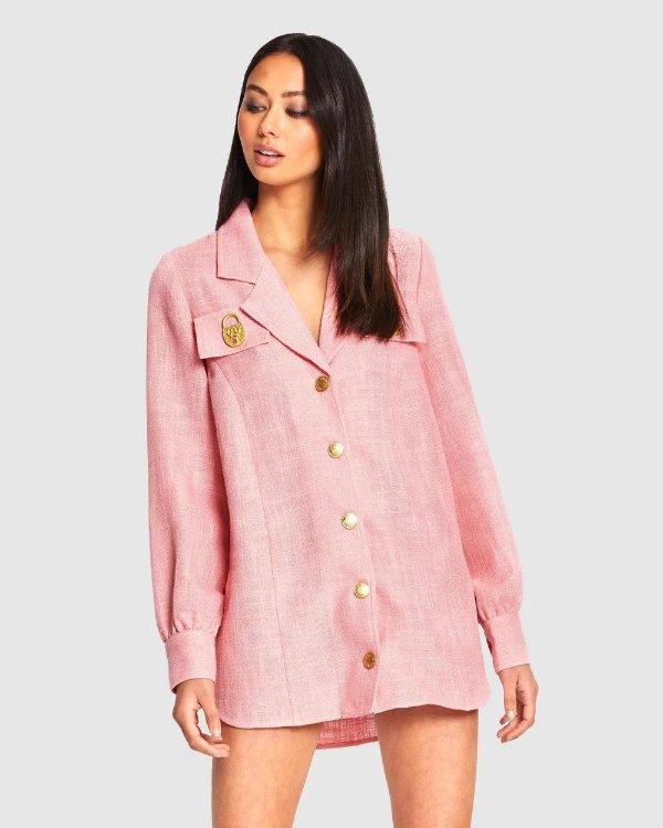 Queenie Jacket 裙