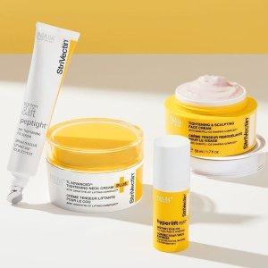 全线7.5折StriVectin 护肤护理热卖 收抗老颈霜、眼部精华