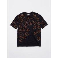 小燕子T恤