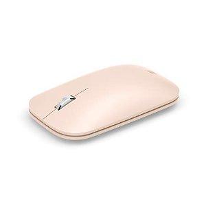 Microsoft微软/MAC/安卓通用粉色无线鼠标