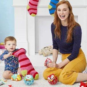 包邮Skip Hop 婴幼儿用品和妈咪包全场热卖