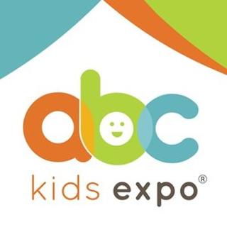 小编在现场2018 Abc Kids Expo 拉斯维加斯儿童产品展精彩大放送(下篇)