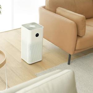 折后仅€133 原价€249Xiaomi 空气净化器 去除病菌 净化空气 适用于小孩宠物家庭