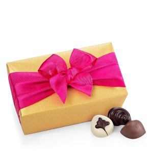 Godiva情人节巧克力礼盒500g
