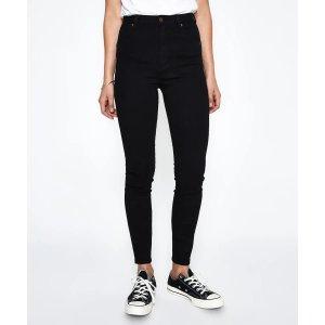 RollasEastcoast Crop牛仔裤