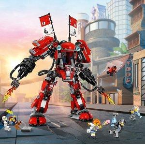 30% OffSelect LEGO Star Wars & LEGO Ninjago @ Barnes & Noble.com