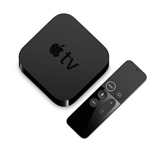 TV 4K (32GB, 最新款)