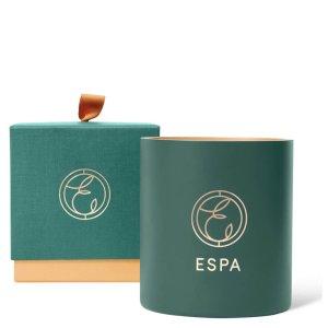 ESPA直接半价!冬季香氛蜡烛