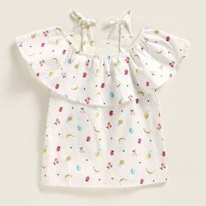 Century 21 小童服饰大促 给小仙女们更新衣橱啦