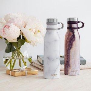 All $8.49Contigo Thermal Mug & Kids Autospout Water Bottle Sale