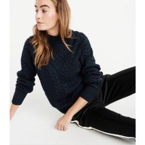 纯色毛衣 多色