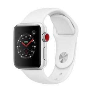AppleWatch Series 3 GPS + Cellular