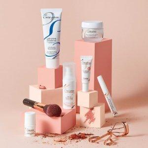 低至7折 + 自选好礼SkinStore 精选法国护肤专场 $11.2收明星款法国大宝