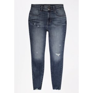 mauricesDenimFlex™ Super High Rise Dark Stacked Waist Jegging