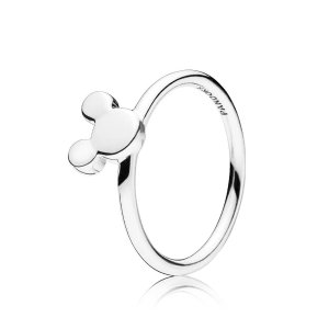Pandora米奇戒指