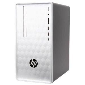 HP Pavilion 590 (Ryzen 3 2200G, 4GB, 1TB)
