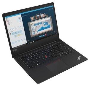 Lenovo ThinkPad E495 Laptop (R7 3700U, 8GB, 256GB, Win10 Pro)