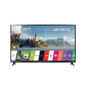 $349.99LG 49UJ6300 49寸 4K HDR 超高清智能电视