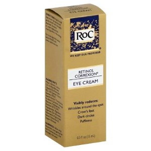 RoC® Retinol Correxion® Eye Cream-0.5 Oz : Target