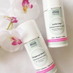 Dealmoon Exclusive! 27% OffMama Mio Pregnancy Skincare @ lookfantastic.com (US & CA)