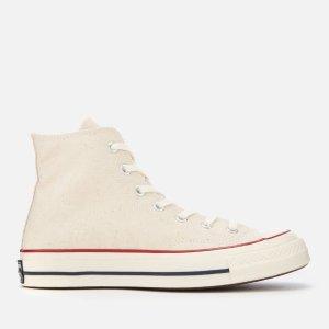 ConverseChuck 70 帆布鞋
