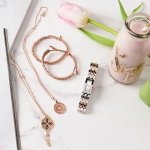 Dealmoon Exclusive!25% off Sitewide + Free Gift Wrapping @ Links of London