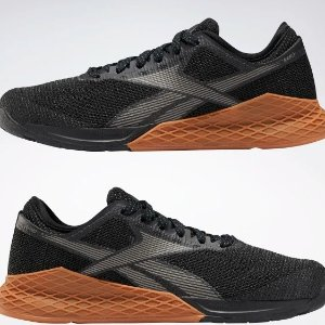 $51.98Reebok Men's Nano 9 Training Shoes