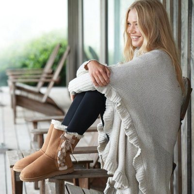 cbc6692af44 Select UGG Shoes @ Dillard's Up to 50% Off - Dealmoon
