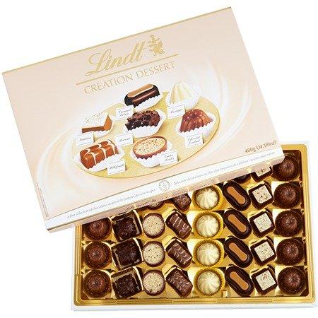 甜品口味混合巧克力礼盒 40颗装