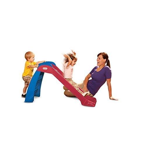 儿童趣味滑滑梯
