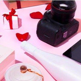 8折eBay 情人节特卖会 送给心仪的TA