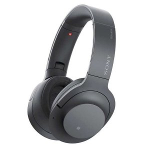 Sony WH-H900N Bluetooth Noise Canceling Headphones