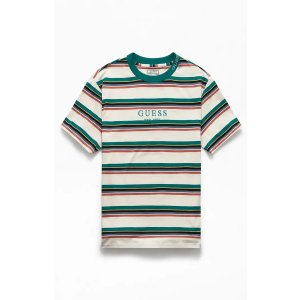 GuessDylan Striped T-Shirt