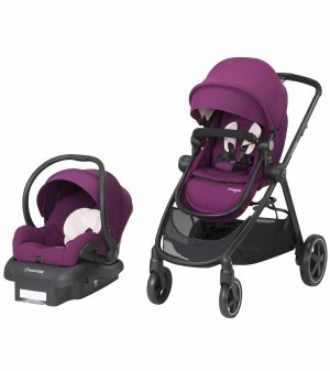 Up to Extra 15% Off Maxi Cosi Baby Gear Sale @ Albee Baby