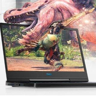 $1169.99(原价$1638.99)Dell G7 15'' 小外星人游戏本 (i59300H,8GB,双硬盘)