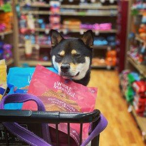 首单订阅5折 店内取货折上折Petco 多款宠物粮、宠物零食、生活用品热卖