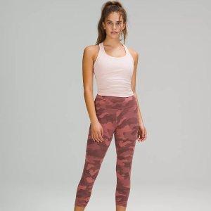 低至5折+包邮 $34起Lululemon 扎染卫衣、秋季新款毛衣、女裤等运动服饰