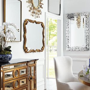 25% off + Free Shipping on $100Decor & Lighting on Sale @ Horchow