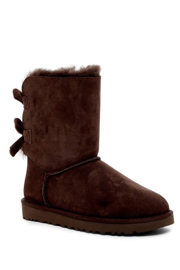 Bailey Twinface 雪地靴