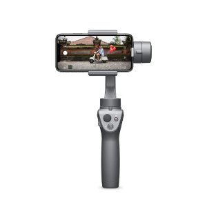 DJI Osmo Mobile 2 3-Axis Gimbal Stabilizer for Mobile Phones